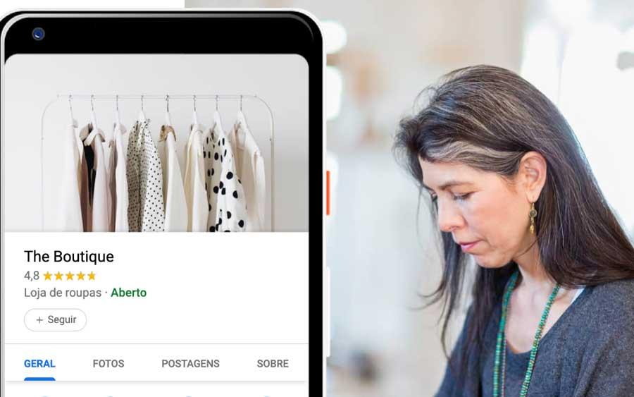 Baixe o App Google Meu Negócio e veja como divulgar sua empresa