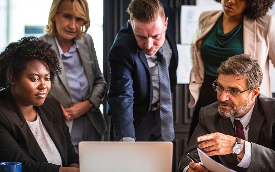 ERP: O que é um sistema de gestão empresarial