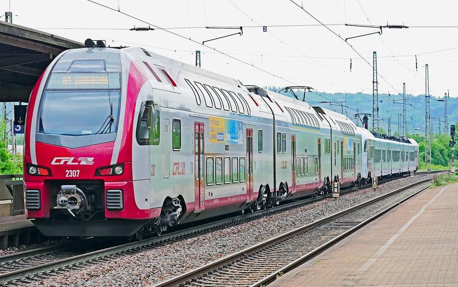 Transporte público será gratuito… em Luxemburgo