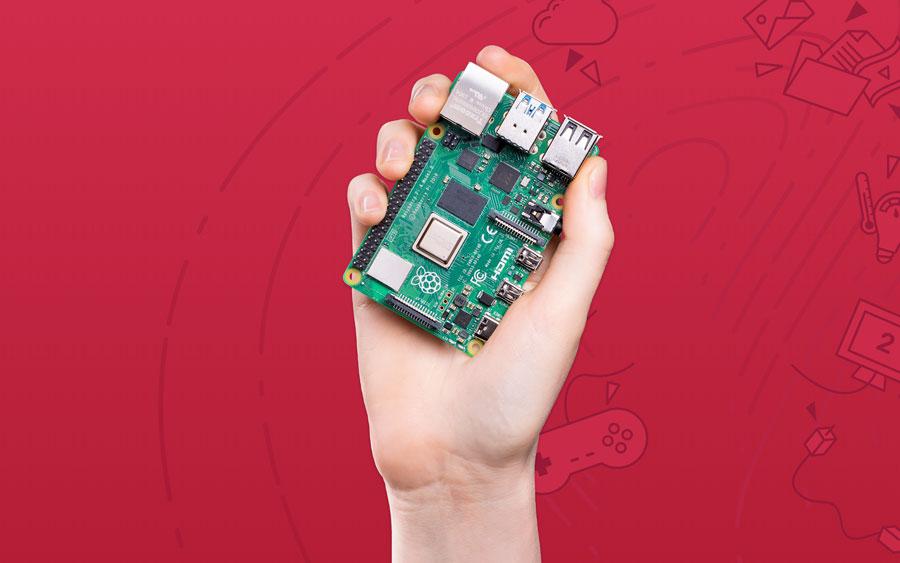 Raspberry Pi 4 deve revolucionar a forma como as pessoas usam computadores