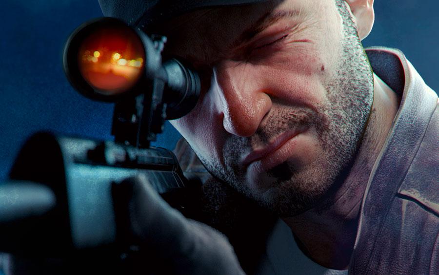 Seja atirador de elite com o game Sniper 3D Assassin