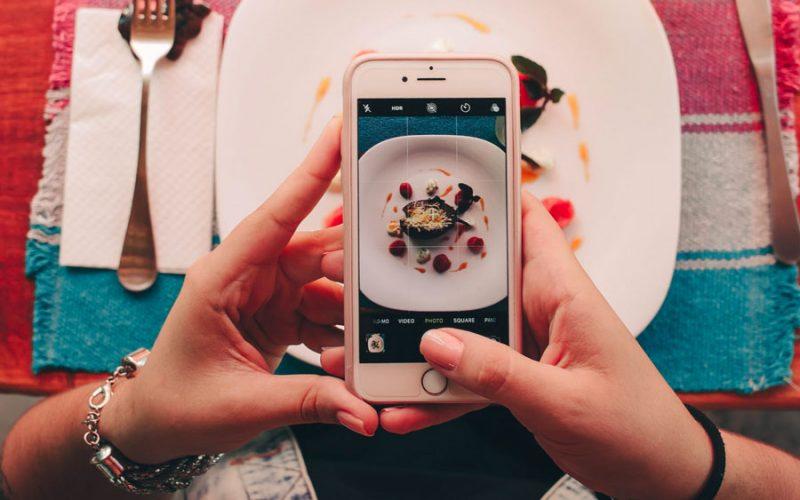 De receitas com batata a sobremesas fáceis, apps te ajudam na cozinha