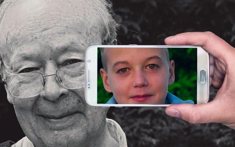 App que envelhece pode entregar seus dados para anunciantes