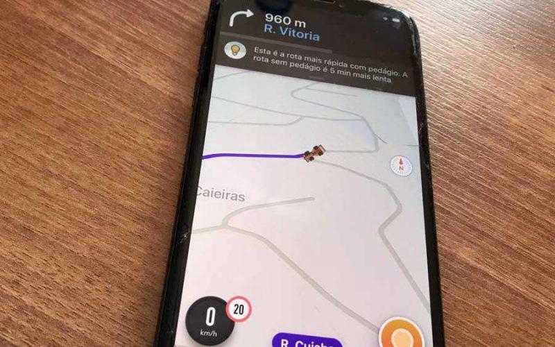 Waze traz recursos locais para te ajudar no trânsito