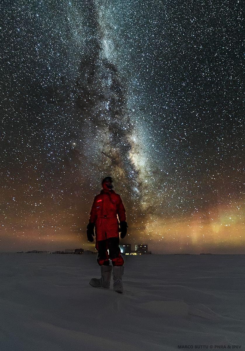 Antártida (foto: cyprienverseux)