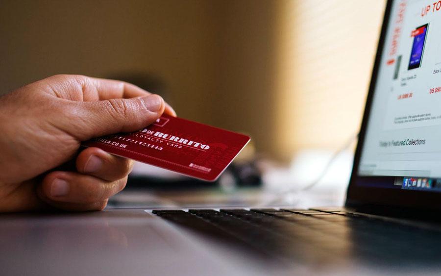 Ficou mais fácil abrir conta online e ter um cartão de crédito online