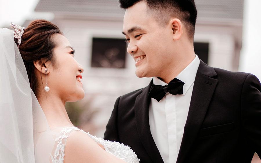 Pesquisa revela que casar faz bem para a saúde