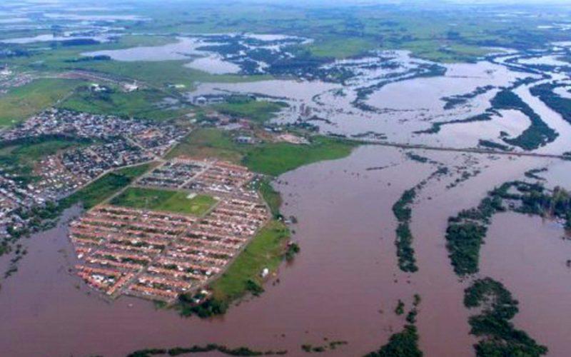 Veja como receber alertas de desastres naturais no seu celular