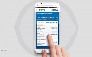Ficou mais fácil saber seu saldo do FGTS com o app