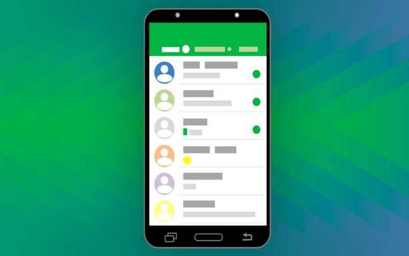 Guia de como recuperar mensagens do Whatsapp
