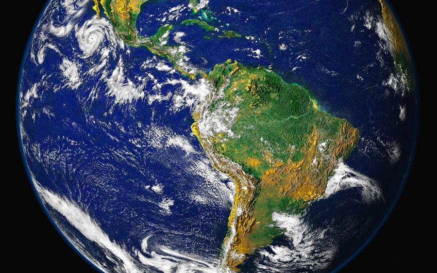 A situação da educação está tão difícil que 7% dos brasileiros afirmam que a Terra é plana