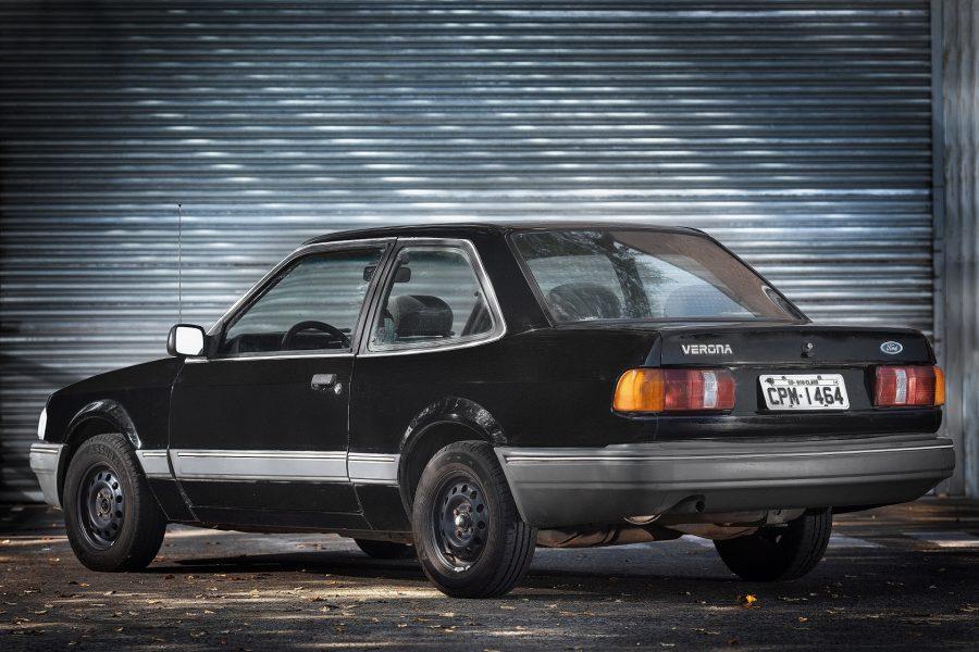 Ford Verona 1990