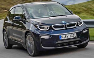 Novo BMW i3 2020 custa caro, mas é legal