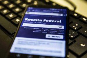 Veja como consultar restituição do imposto de renda pelo App da Receita