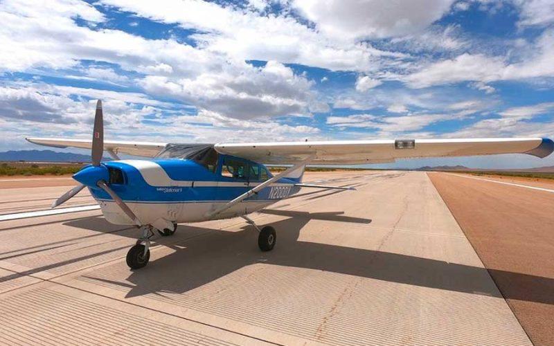 Aviões não tripuladas são o futuro da aviação militar