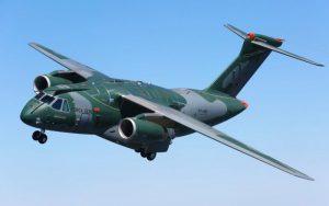 KC-390: Conheça o maior avião produzido na América Latina