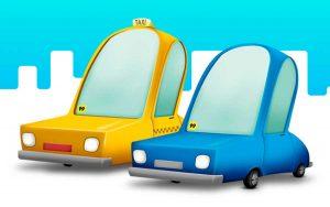 Aplicativo 99 Pop Taxi