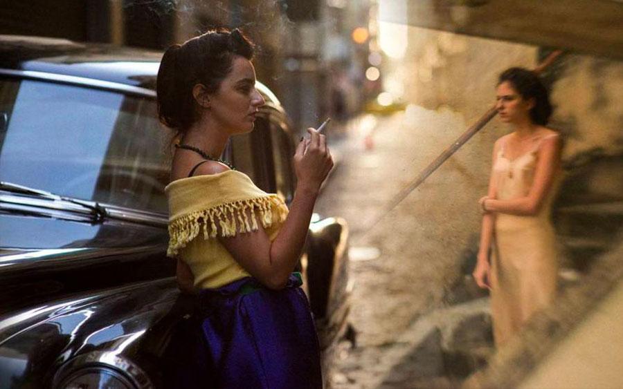 Oscar 2020: A Vida Invisível de Eurídice Gusmão é indicação brasileira