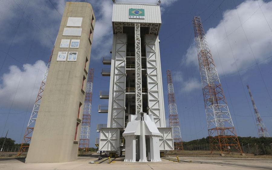 Base de Alcântara deve trazer futuro espacial para o Brasil