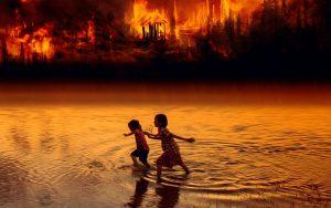 É isso que aconteceria se acabassem com a Amazônia