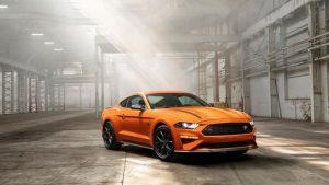 Você sabia: O Mustang se tornou o cupê mais vendido em todo o mundo