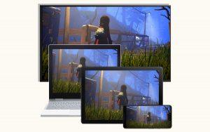 Google Stadia é a nova plataforma de streaming de jogos