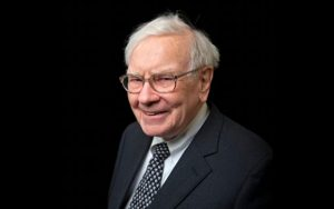 A história de Warren Buffett