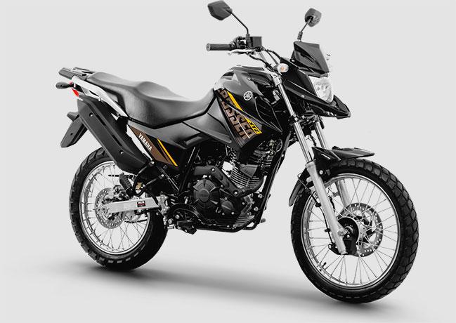 Yamaha Crosser 150 S ABS 2019 uma excelente opção para on e off road