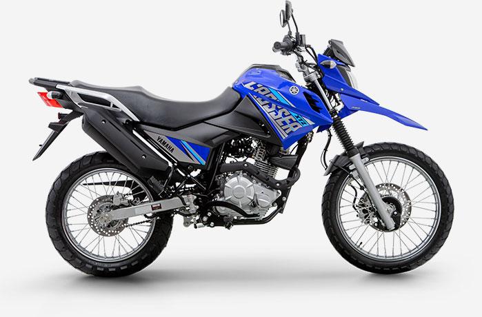 Yamaha Crosser 150 Z ABS 2019