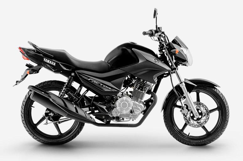 Yamaha Factor 125i UBS 2019 é a mais completa da categoria