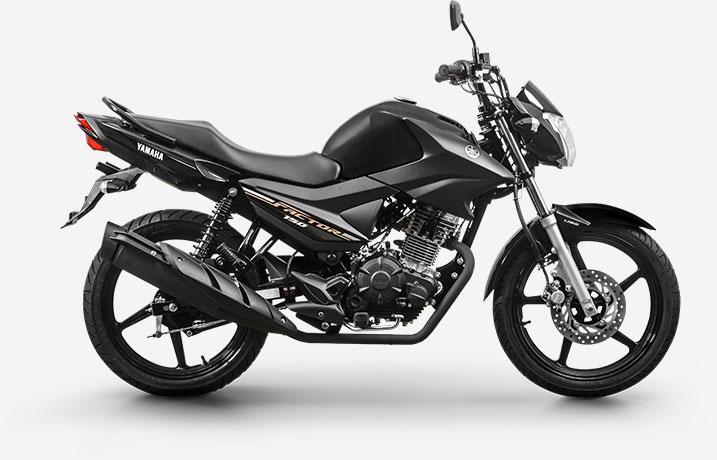 Yamaha Factor 150i UBS 2019 tem o melhor estilo pra cidade