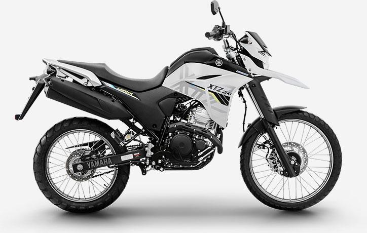 Yamaha Lander XTZ 250 ABS 2019 a melhor opção pra enfrentar todas as aventuras