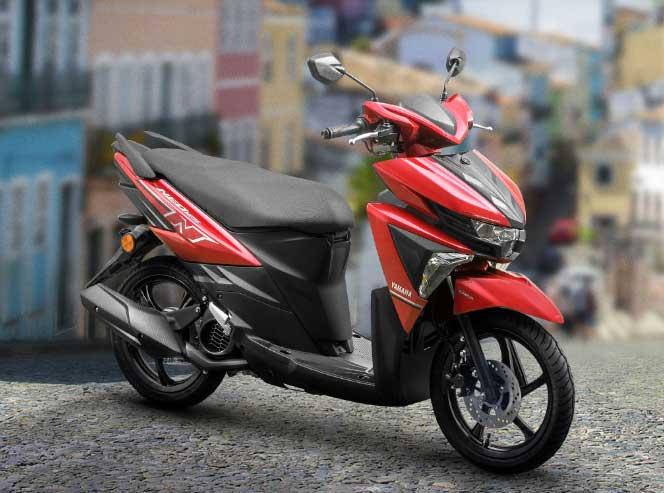 Yamaha Neo 2020, praticidade, economia e segurança UBS