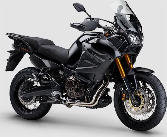 Yamaha Super Ténéré 1200 DX uma lenda cada vez melhor