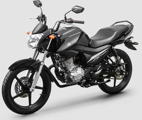 Yamaha Factor 125 ou 150: qual devo escolher?