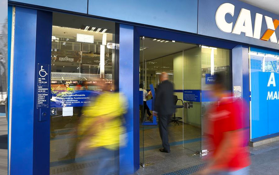 Caixa iniciou pagamento do FGTS; veja como sacar