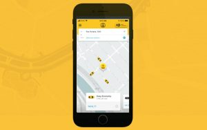 Entenda como funciona o aplicativo Easy Taxi Brasil