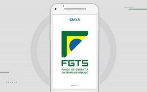 Confira o Saldo do seu FGTS pelo App para Celular