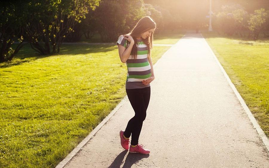 Saiba identificar um caso de gravidez através dos sintomas mais visíveis