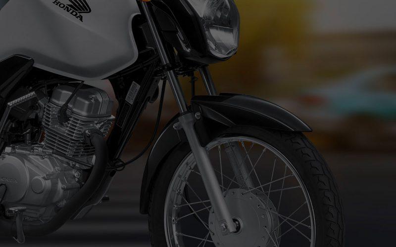 Honda CG Cargo 125: tudo que você precisa para trabalhar sobre duas rodas