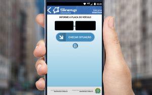 Consultar placa de veículo ficou mais fácil com o app Sinesp Cidadão