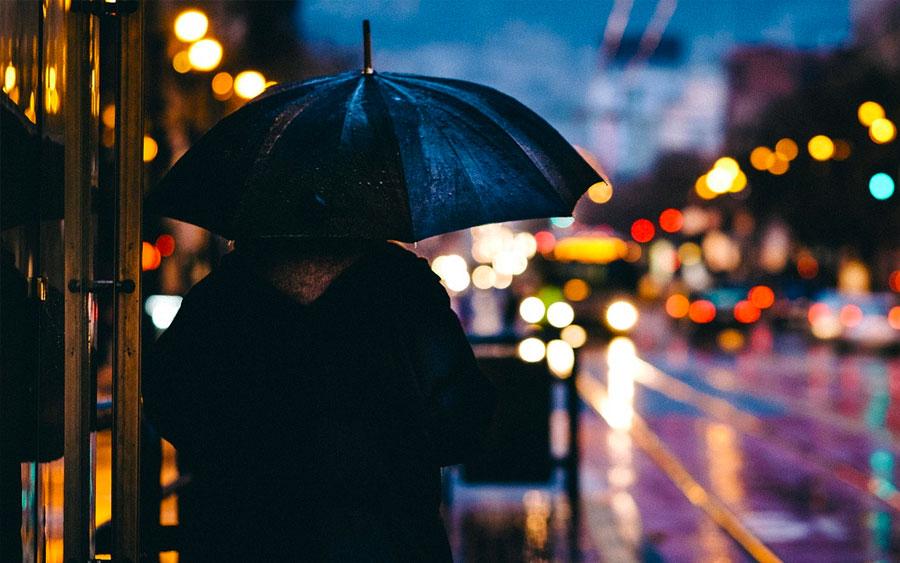 App SOS Chuva mostra previsão do tempo e alerta para tempestades