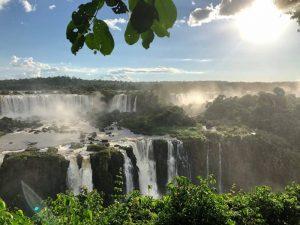 Foz do Iguaçu, uma grande cidade de uma importância maior ainda