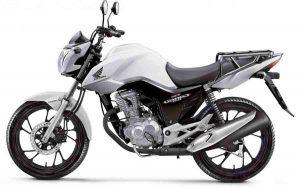 Honda CG Cargo 160: alto desempenho e baixo consumo