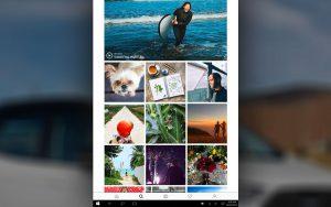 Como usar o direct do Instagram no Pc