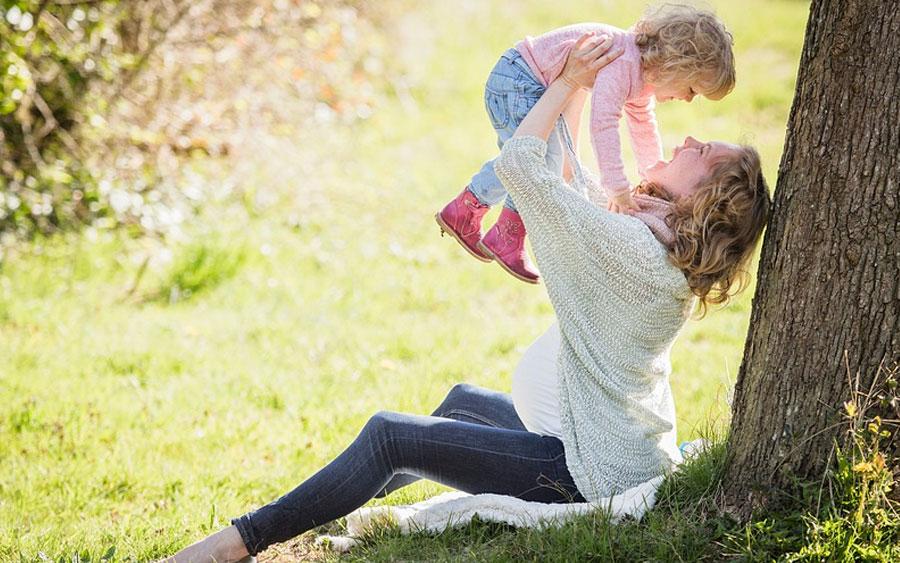 Dicas para montar o enxoval dos primeiros meses do bebê