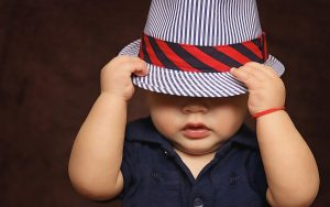 Roupas de bebê: como escolher