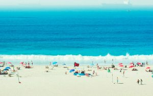Pesquisa revela que turismo está em recuperação no Brasil