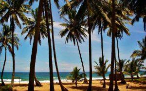 Península de Maraú no sul da Bahia fica na Costa do Dendê