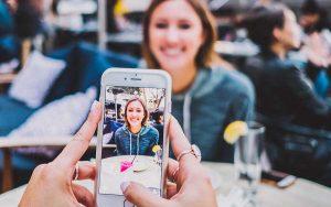 Como recuperar fotos apagadas no celular